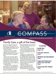 Compass winter 2017