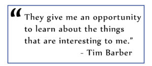 tim's quote