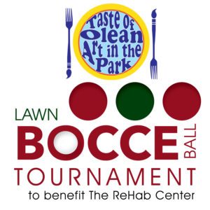 Taste of Olean Bocce Tournament